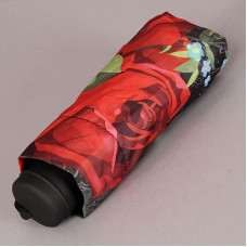 Женский зонт мини Magic Rain 51231-1631 Букет роз