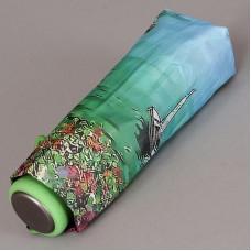 Женский зонт мини (5 сложений) Magic Rain 52224-1636