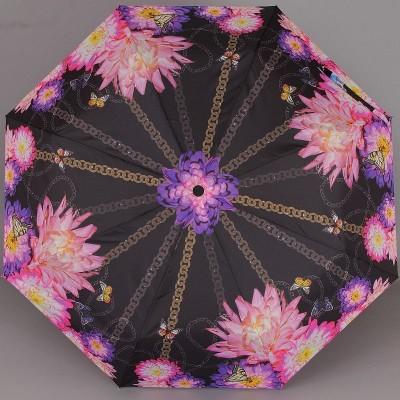 Зонт женский Magic Rain 7223 Цветы