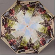 Зонтик полный автомат Magic Rain 7224-1641 Лондон