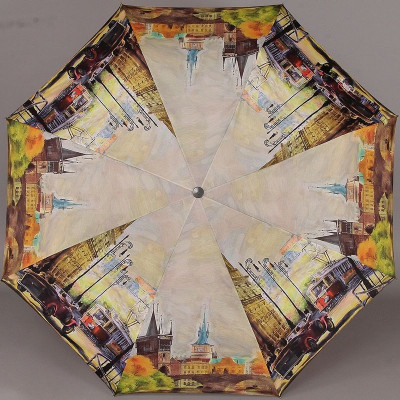 Женский зонт Magic Rain 7224 Европа