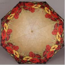Зонт женский Magic Rain 7231-1635 Маки