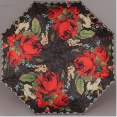Зонтик женский Magic Rain 7231-1631 Букет роз