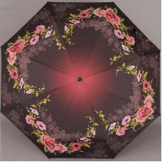 Зонтик полный автомат Magic Rain 7231-1634 Цветы