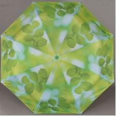 Зонт женский Magic Rain 7231-1633 Листочки