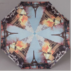 Зонт женский Magic Rain 7251-1604 Париж
