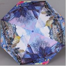 Зонтик женский Magic Rain 7251-1610 Городские пейзажи