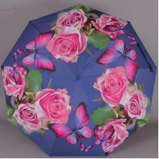 Женский зонт 9 спиц! Magic Rain 7293-1614