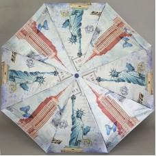 Зонтик полный автомат Magic Rain 7337-1501 Америка