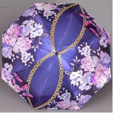 Зонт Magic Rain 7337-1620 Букет на синем