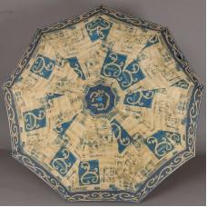 Зонт с каркасом 9 спиц Magic Rain L3FAS59P-9
