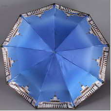 Зонтик женский M.N.S. модель S303 ВДНХ