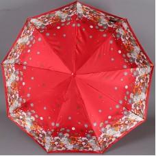 Женский зонт из блестящей ткани M.N.S. S307