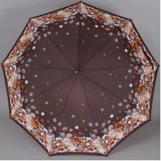 Женский зонт M.N.S P308 Автомат с каркасом 9 спиц