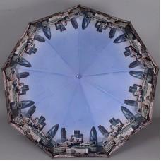 Зонтик M.N.S. P402-9805 с городской тематикой