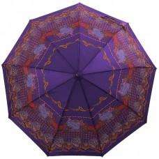 Зонтик женский M.N.S. S405-9802 Турецкие огурцы