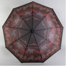 Зонтик M.N.S P406-9801 Узоры