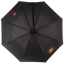 Зонт трость молодежный NEX 31611 Солнце