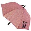 Зонт трость NEX женский 31611-030 Влюбленные котята