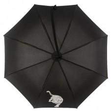 Зонт трость унисекс NEX 31611 Тигр