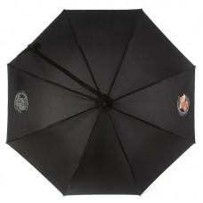 Зонт трость с ремешком для плеча NEX 31611 Листик