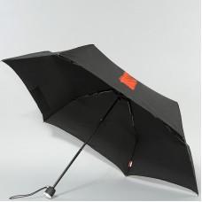 Зонт женский с фонариком Nex 33561 Красный квадрат