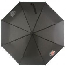Зонт плоской формы унисекс 33811-12 NEX Листик