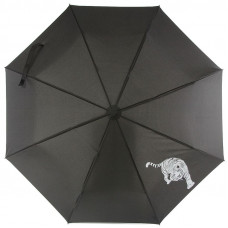 Зонт плоский унисекс 33811-31 NEX Тигр