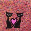 Женский зонт NeX 33841-030 Любовь