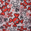 Зонт молодежный NEX 34921-029 Анархия