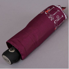 Женский зонт с котятами по канту NEX 34921-036B