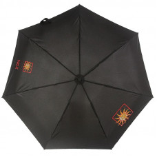 Зонт NEX женский 34921-01 Красное солнце