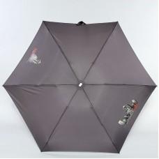 Зонт мини женский Nex 35581 Город