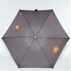 Зонт мини женский Nex 35581 Солнце