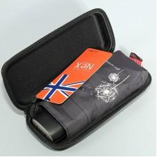 Зонт мини женский Nex 35581 Одуванчики