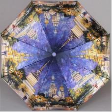 Зонт женский Planet 102-9805 Вечерний Санкт-Петербург