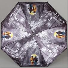 Зонт супер мини (17 см) Planet 146 Осенняя прогулка