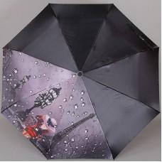 Складной зонт Planet 154 Париж под дождем