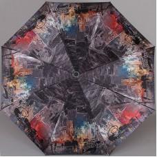 Зонт сатиновый Planet 157-9804 Удивленные котята