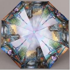 Зонтик Planet 163 с видами Венеции и Парижа