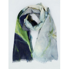 Женский платок Цветок
