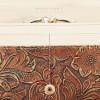 Кошелек женский Primavera 807-17729-Y396 золотой эффект