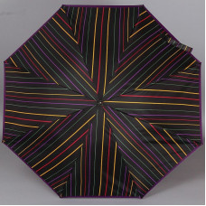 Зонт-трость автомат Prize 165 со стальным каркасом