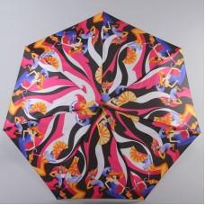 Зонт женский Prize 395-9082 маскарад автомат