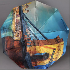 Зонтик с рисунком на весь купол Amico 262-9801
