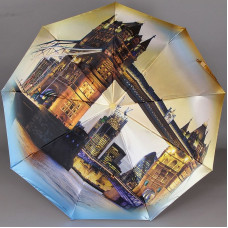 Зонт женский Amico 262 Лондон