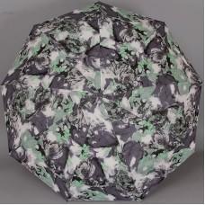 Женский зонт Amico 3510 Цветочная абстракция