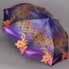 Женский зонт цветочной тематики Yuzont 437