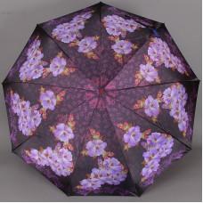 Женский зонт Yuzont 437 каркас 9 спиц