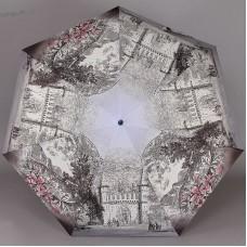 Зонтик мини женский River 605 Гравюра